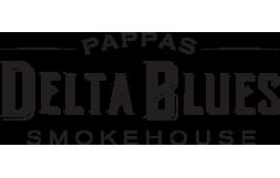 Pappas Delta Blues Smokehouse